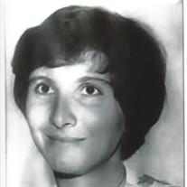 Judith Carol Ipock Hill