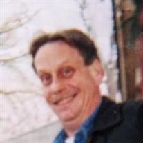 Patrick G. Mathews