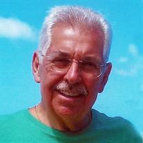 Richard Werner Markel