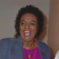 Mildred Oliver