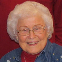 Lilie Ann (Nan) Galloway