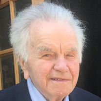 Joseph Harry Harichovszky
