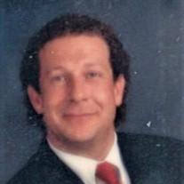 Mr. Tabb Harris