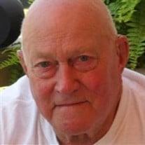 Mr. George A. Wilkinson