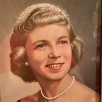 Margaret Ann Barton