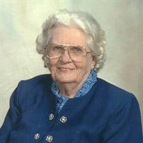 Adele Erna Wilson
