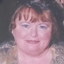 Margaret F. Goff