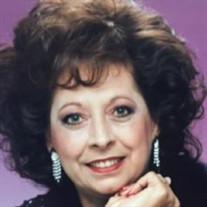 Helen Margaret Berry