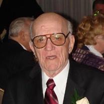 Donald Charles Mitchell