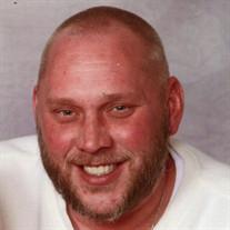 Chad A. Berglund