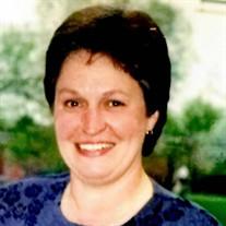 Sharon Vannoy
