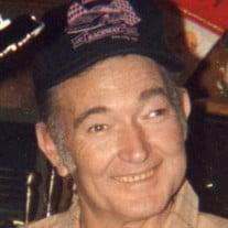 John Harvey Edwards