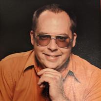 William Joseph Risner of Selmer, TN