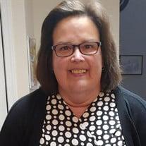 Regina Ann Lewis Hutchins