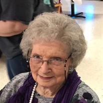 Betty Louise Tibbs