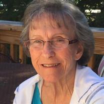 Betty P. Gillis