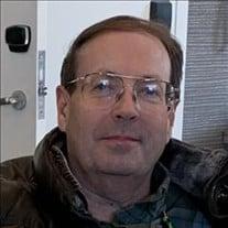 Stephen D. Heller