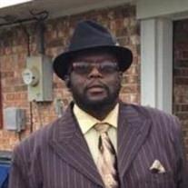 Mr. Edward Warner Lewis Jr.