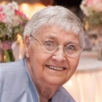 Esther Mae Bailey