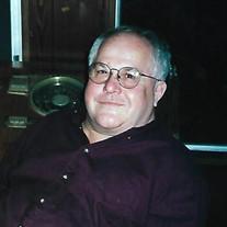 Charles Joseph Zagaroli