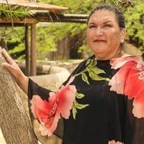 Guadalupe Cruz Perryman