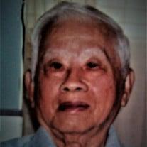 Mr. Khuong Van Tran