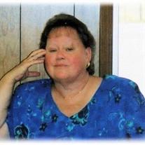 Carolyn Sue Brison Brown