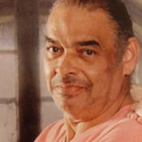 Michael Henry Watkins