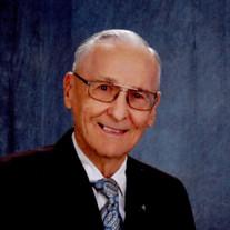 Eugene William Harwood