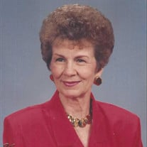 "Dorothy ""Penny"" Rogers"