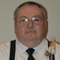 Mr. Melvin Boyd Hatchell