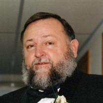 Roger Lee Johnson