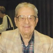 Harvey J. Spuhler