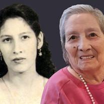 Elena R Gutierrez