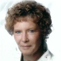Marcia Lynn Buckland