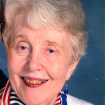 Martha B. Kapouch