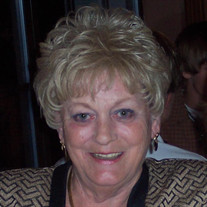 Mrs. Peggy Ann Anderson