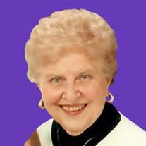 Sylvia A. Tencza