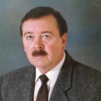 Thomas Henry Stigler