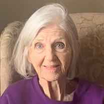 Martha Platner