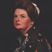 Emma Lou Sutherland