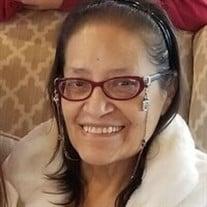 Linda Ofelia Cabello