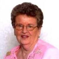 Marlene Ruth Snyder