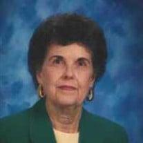 Joyce Elaine Wood