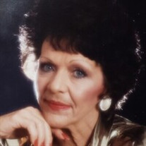 Patricia Rose Wilson