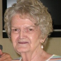 Gladys Dorothy Schwartz