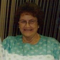Thelma Mae Upshaw