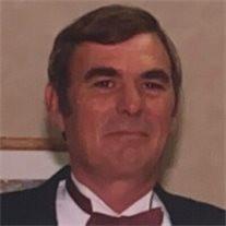 Charlie Leroy Cansler, Jr.