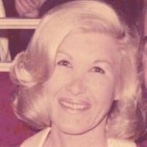 Betty Sue Pantazis