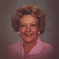 Marie Louise Forkner